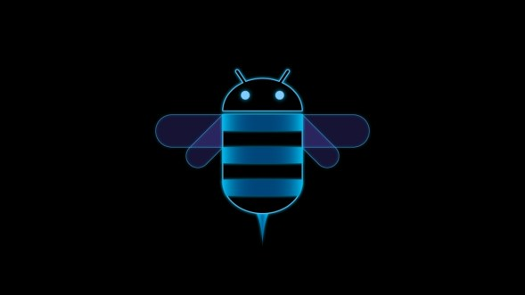 android-honeycomb-fonts