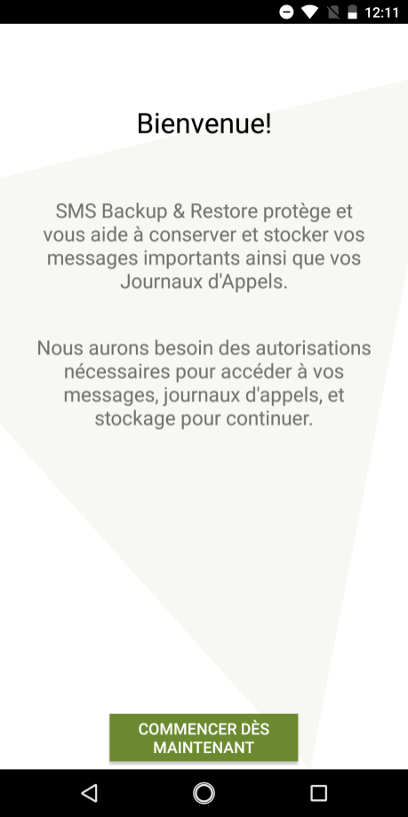 SMS Backup and restore (2)