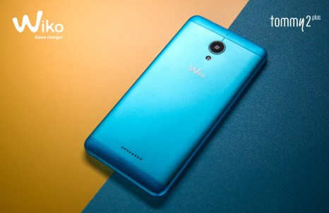 wiko-tommy2plus-design