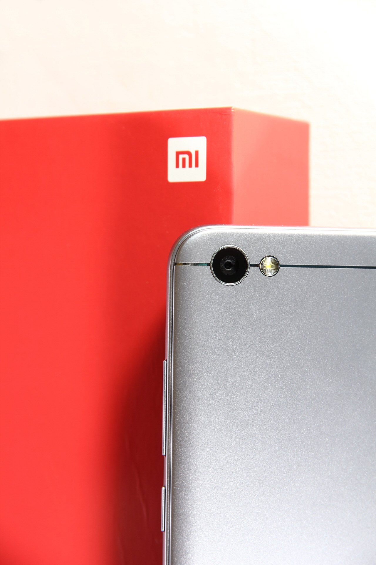 Test Xiaomi Redmi Note 5A : notre avis complet - Smartphones - FrAndroid