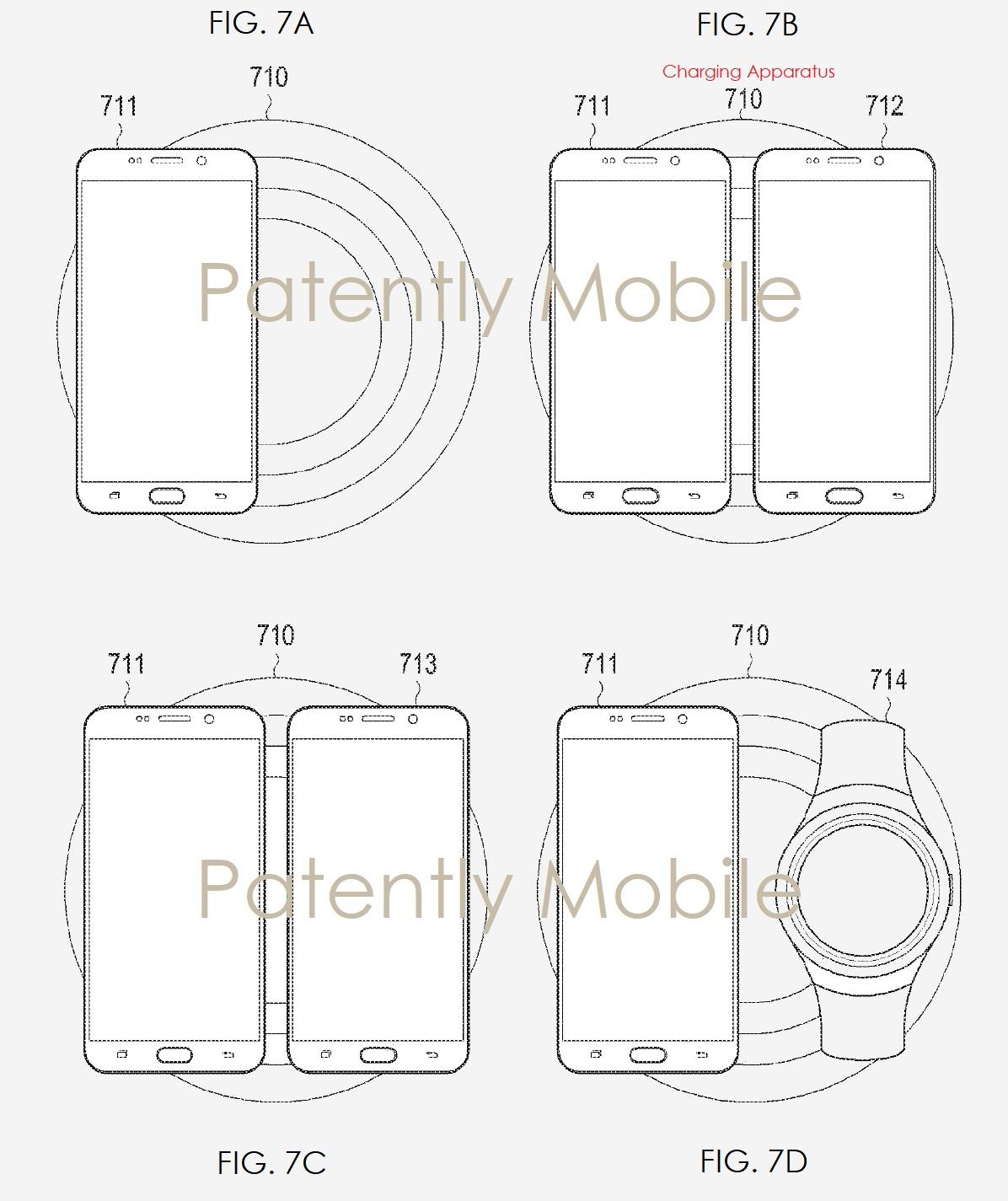 Samsung préparerait déjà sa réponse au chargeur sans fil