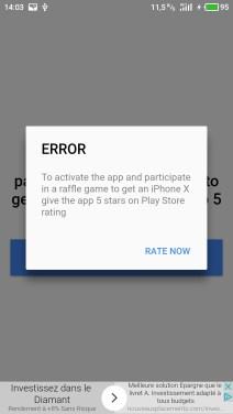 google-play-devtech-inc-fausse-app-avast-screen