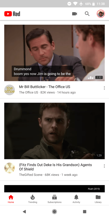 Youtube lecture auto 1