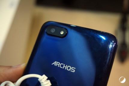 Archos Core 57S apn