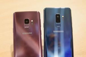 c_Samsung Galaxy S9 - DSC03554