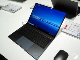 Huawei MateBook Pro far