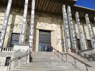 P20 Lite musée