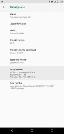 Samsung-Galaxy-S9-AOSP-Android-Oreo-1