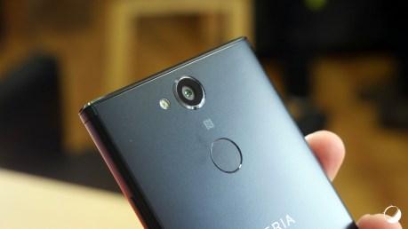 Sony Xperia XA2 apn