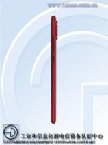 Xiaomi Mi A2 TENAA 4