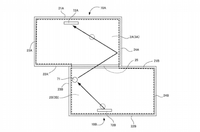 brevet-nintendo-multiscreen-pong
