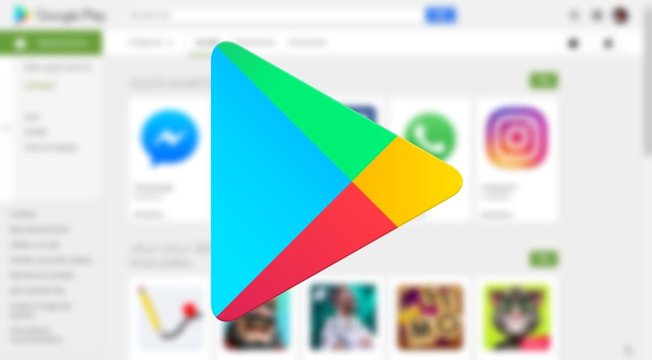 Google Play Store  Attention, L'historique De Vos