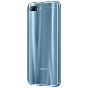 Honor 10 bleu teal (4)