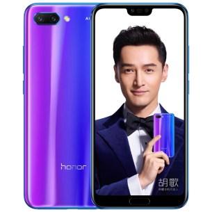 Honor 10 purple (5)