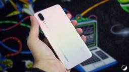 Huawei P20 dos