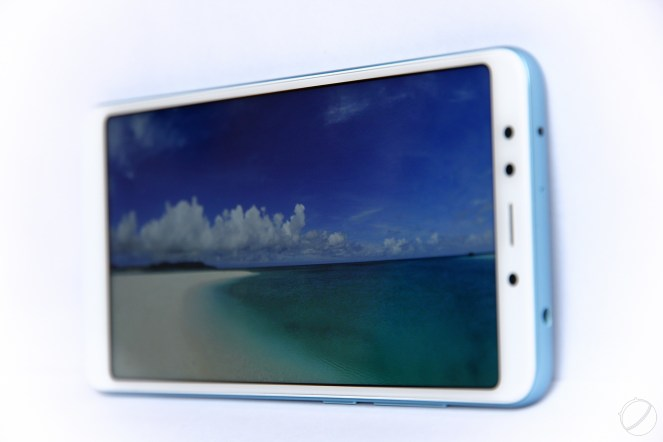 Xiaomi Redmi 5 test img 2