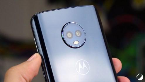 Motorola Moto G6 apn