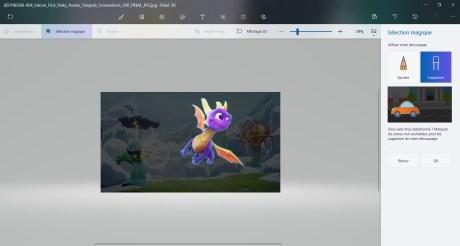 Paint 3D Tuto Detourer (4)