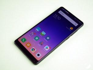 Xiaomi Mi Mix 2S com