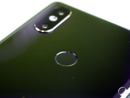 Xiaomi Mi Mix 2S dig
