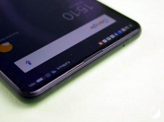 Xiaomi Mi Mix 2S haut