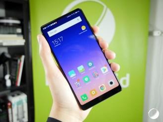 Xiaomi Mi Mix 2S ok