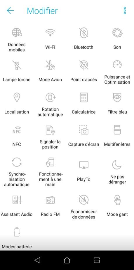 Asus Zenfone 5 Lite ZenUI captures screenshots (12)
