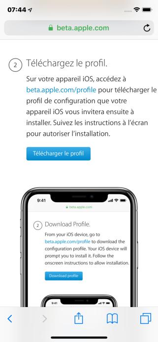 iOS 12 beta (1)