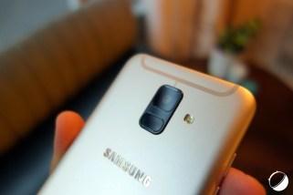 Samsung Galaxy A6 apn