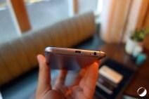Samsung Galaxy A6 Plus microUSB