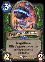 bombe-araignee