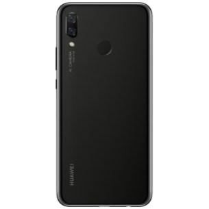 Huawei Nova 3 noir d