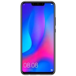 Huawei Nova 3 noir f