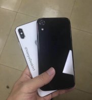 iPhone 2018 b