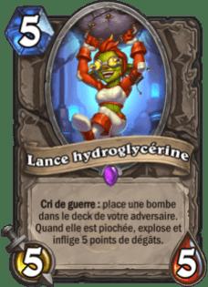 lance-hydroglycerine