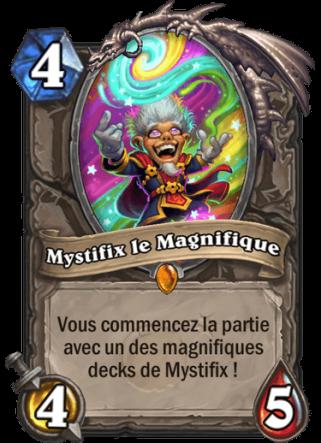 mystifix