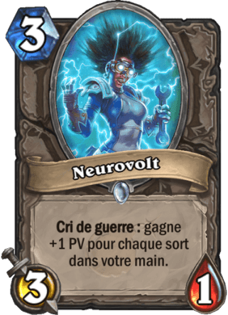 neurovolt
