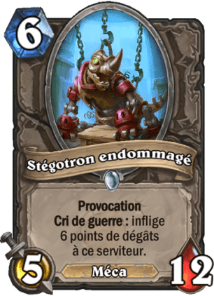 stegotron-endommage