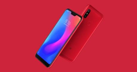 Xiaomi Mi A2 Lite a