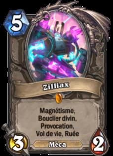 ziliax