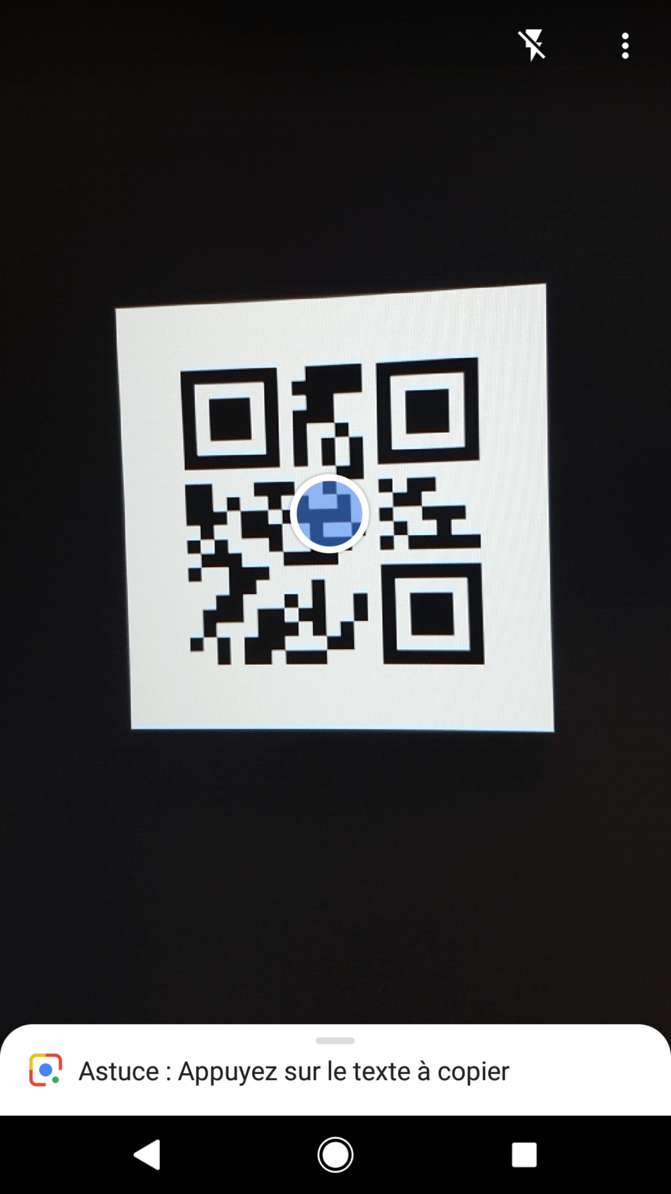 Cara Scan Barcode Dan Kode QR di Android dan iPhone - Caraqu