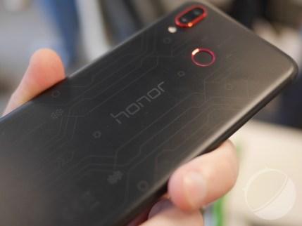 Honor Play 2