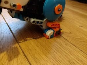 Lego Legoboost cat dessus 5