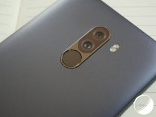 Pocophone F1 test photos appareil design (22)