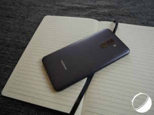 Pocophone F1 test photos appareil design (7)