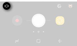 QR Code Samsung bixby vision 1