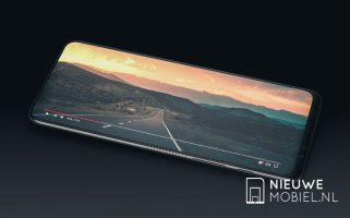 Samsung Galaxy F X pliable foldable phone designer concept (5)