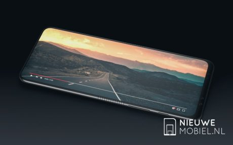 Samsung Galaxy F X pliable foldable phone designer concept (5)