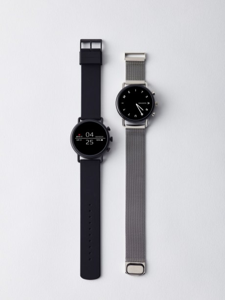 Skagen FA18 Wholesale Feature 2018 fall