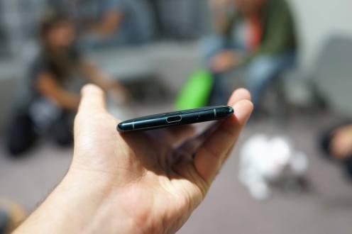 Sony Xperia XZ3 - DSC09472